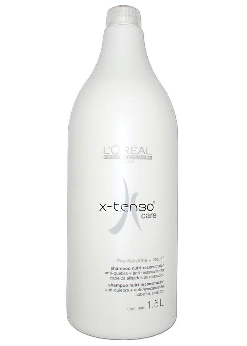 Shampoo Reconstrutor X-Tenso Care Loreal 1500ml
