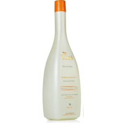 Shampoo Revigorante Lisse 1l