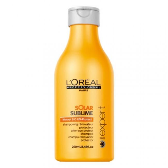 Shampoo Solar Sublime Loreal Professionnel 250ml