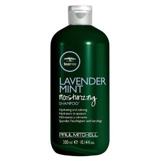 Shampoo Tea Tree Lavender Moisturizing Paul Mitchell 300ml