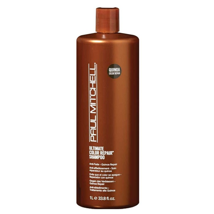 Shampoo Ultimate Color Repair Paul Mitchell 1000ml