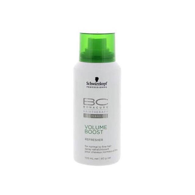 Spray BC Bonacure Volume Boost Refresher Schwarzkopf 100ml