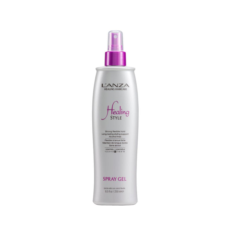 Style Spray Gel Lanza 250ml