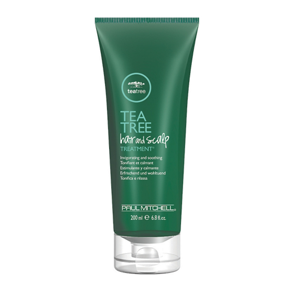 Tea Tree Hair & Scalp Treatment Paul Mitchell 200ml
