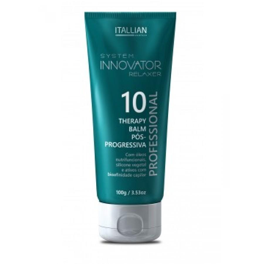 Protetor Pós-Progressiva Itallian Innovator Therapy Balm 10 100g