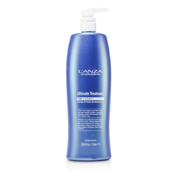 Lanza Shampoo UT Chelating 1000 ml