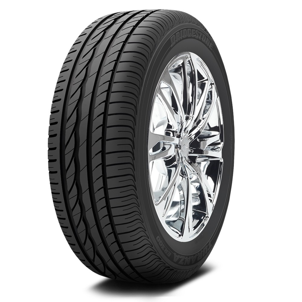 Pneu 185/55R16 Bridgestone Turanza ER300 (Honda Fit, City, March, Strada)