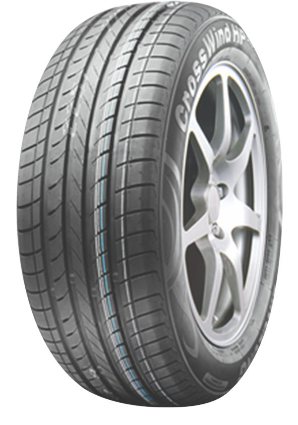 Pneu 185/55R16 Ling Long Crosswind HP010 (Honda Fit, City, March, Strada)