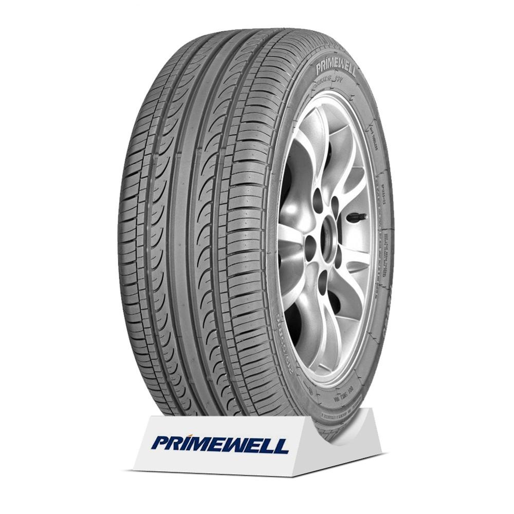 Pneu 195/60R15 Primewell (Idea, Punto, Astra, Vectra, Mondeo, Cobalt)