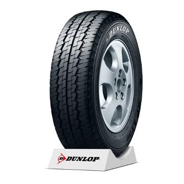 Pneu 195/70R15 Dunlop SP LT30 (Hyundai HR, Iveco, Sprinter)