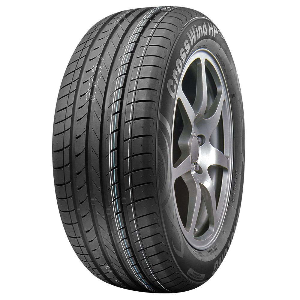 Pneu 205/40R17 Ling Long Crosswind  84W (Ideal para Carros Esportivos)