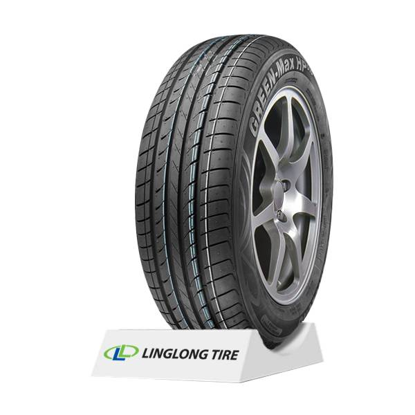 Pneu 205/60R15 Ling Long Green Max HP010 (Crossfox, Fox, Saveiro, Omega, Suprema, Sentra, Laguna, Golf, Passat)