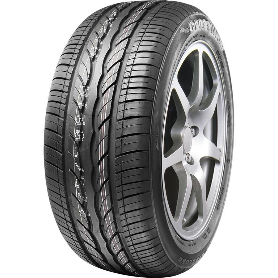 Pneu 215/35R18 Ling Long Crosswind Extra Load, pneu para BMW Série 1, Veloster, pneu esportivo aro 18