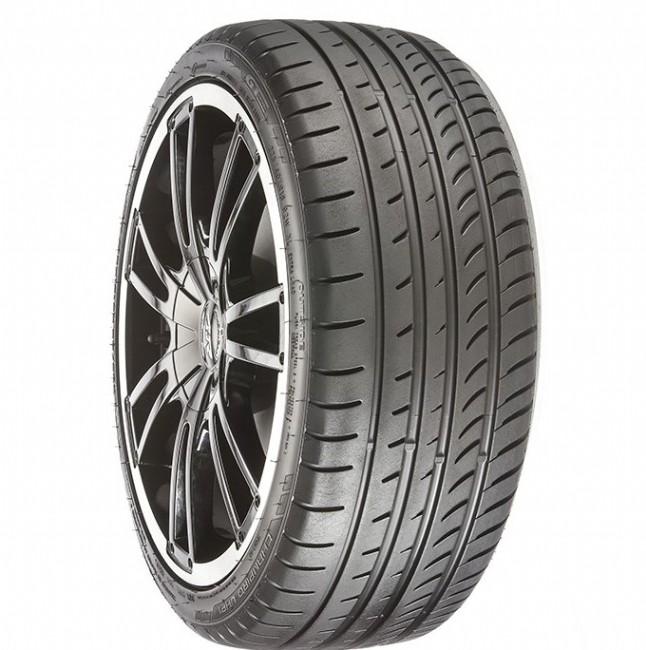 Pneu 225/50R17 Champiro UHP (Pneu Sonata, PNEU Cruze, Fusion, Accord, C30, Audi A4, BMW X1, Volvo V40)