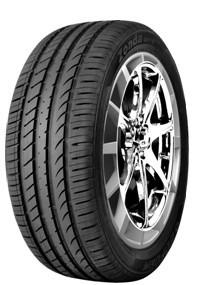 Pneu 225/50R17 Goform GH18 (Pneu Sonata, PNEU Cruze, Fusion, Accord, C30, Audi A4, BMW X1, Volvo V40)