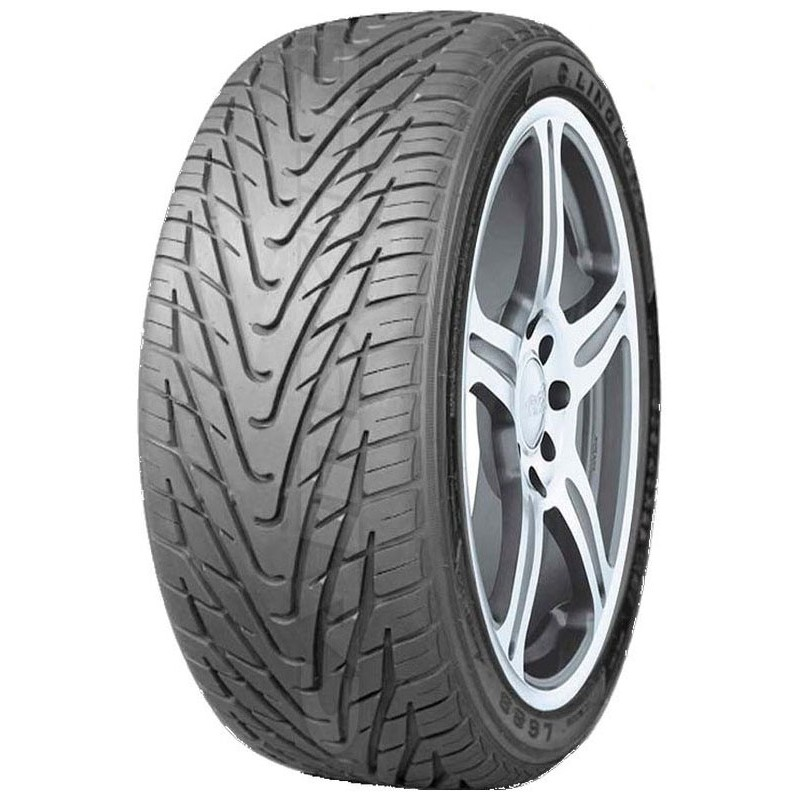 Pneu 255/30R24 Ling Long  L689 (Camaro, 300C, S10 executive, Mustang, Dodge Challenger)