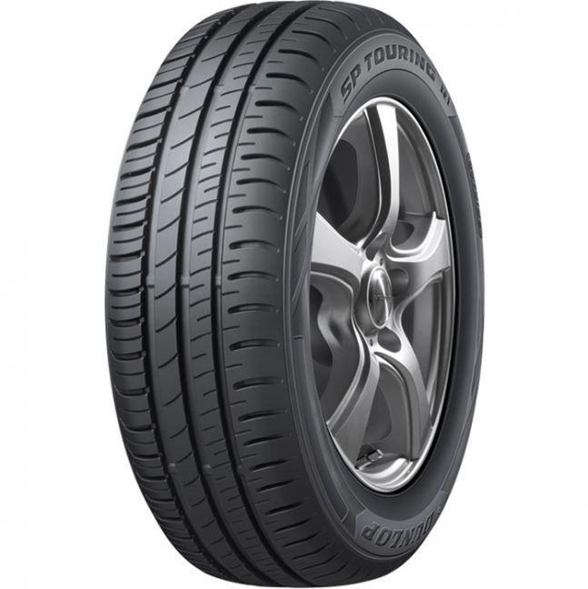 Pneu 165/70R13 Dunlop  79T Elba, Siena, Palio Weekend, Corsa, Celta, Prisma, Uno, Fiesta)