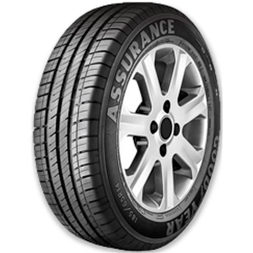 Pneu 165/70R13 Goodyear Assurance 82T Elba, Siena, Palio Weekend, Corsa, Celta, Prisma, Uno, Fiesta)