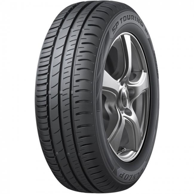 Pneu 175/65R14 Dunlop R1 L Touring 82T (Palio, Fiesta, Corsa, Fox, Ka, Celta, Prisma)