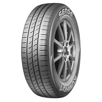 Pneu 175/65R14 Kumho KR26 (Palio, Fiesta, Corsa, Fox, Ka, Celta, Prisma, Honda Fit)