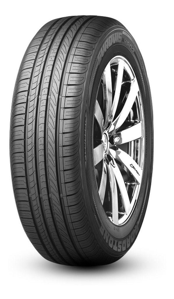 Pneu 175/65R15 Roadstone Eurovis HP02 84 T (Pneu Honda Fit, Classe A, Honda City)