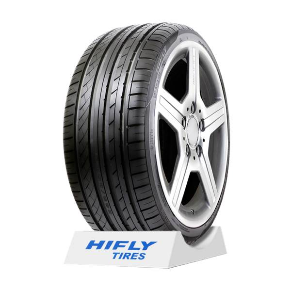 Pneu 185/55R16 Hifly HF805 83 V (Honda Fit, City, March, Strada)