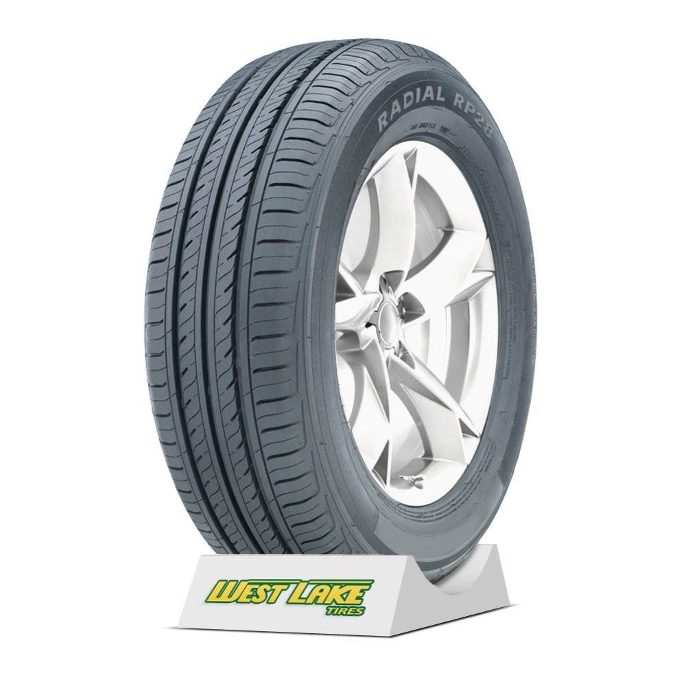 Pneu 185/55R16 Westlake RP28 (Honda Fit, City, March, Strada)