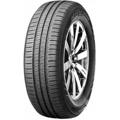 Pneu 195/55R16 Roadstone SH91 87V (C3, Siena, Peugeot 208, Punto, Idea, Mini Cooper, Prius, Versa, Tiida, Honda City)