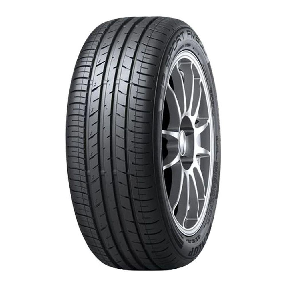Pneu 195/65R15 Dunlop Sport FM800 91 H (original Zafira, Peugeot 307, Linea(COBALT, OMEGA, SONIC, SPIN, VECTRA, ZAFIRA, LINEA, STILO, HB20X, COROLLA, BORA)