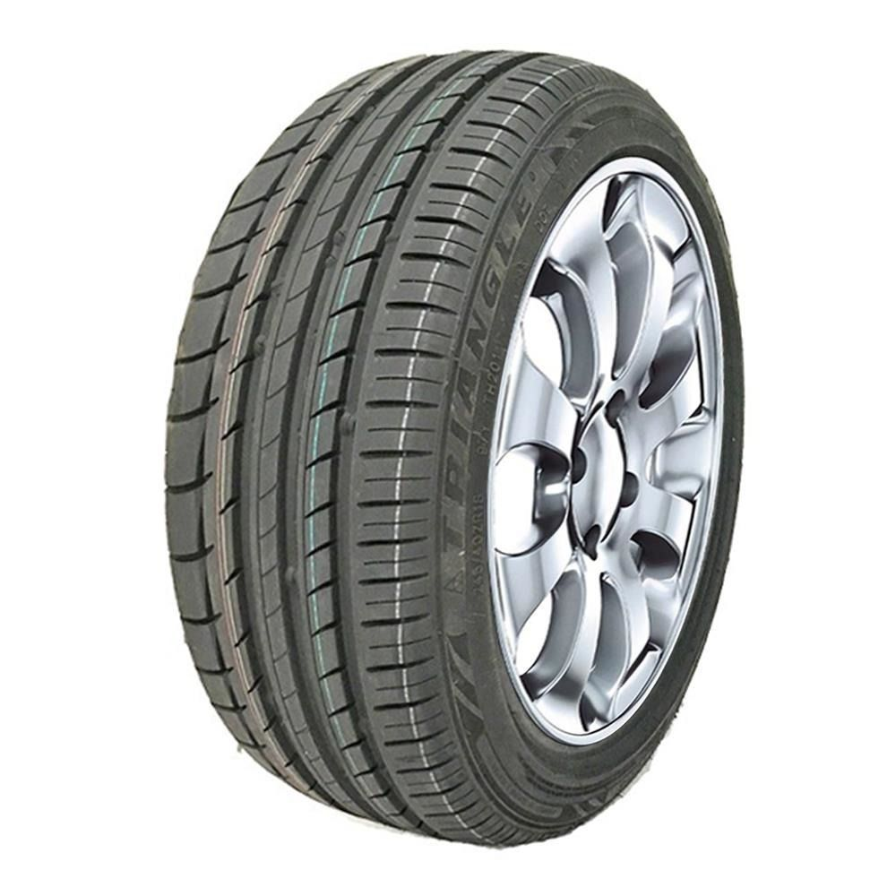 Pneu 205/50R17 Triangle TH201 93W  (BMW série 1, PT Cruiser, Linea, Punto, Civic, Sentra, S40, Peugeot 307)