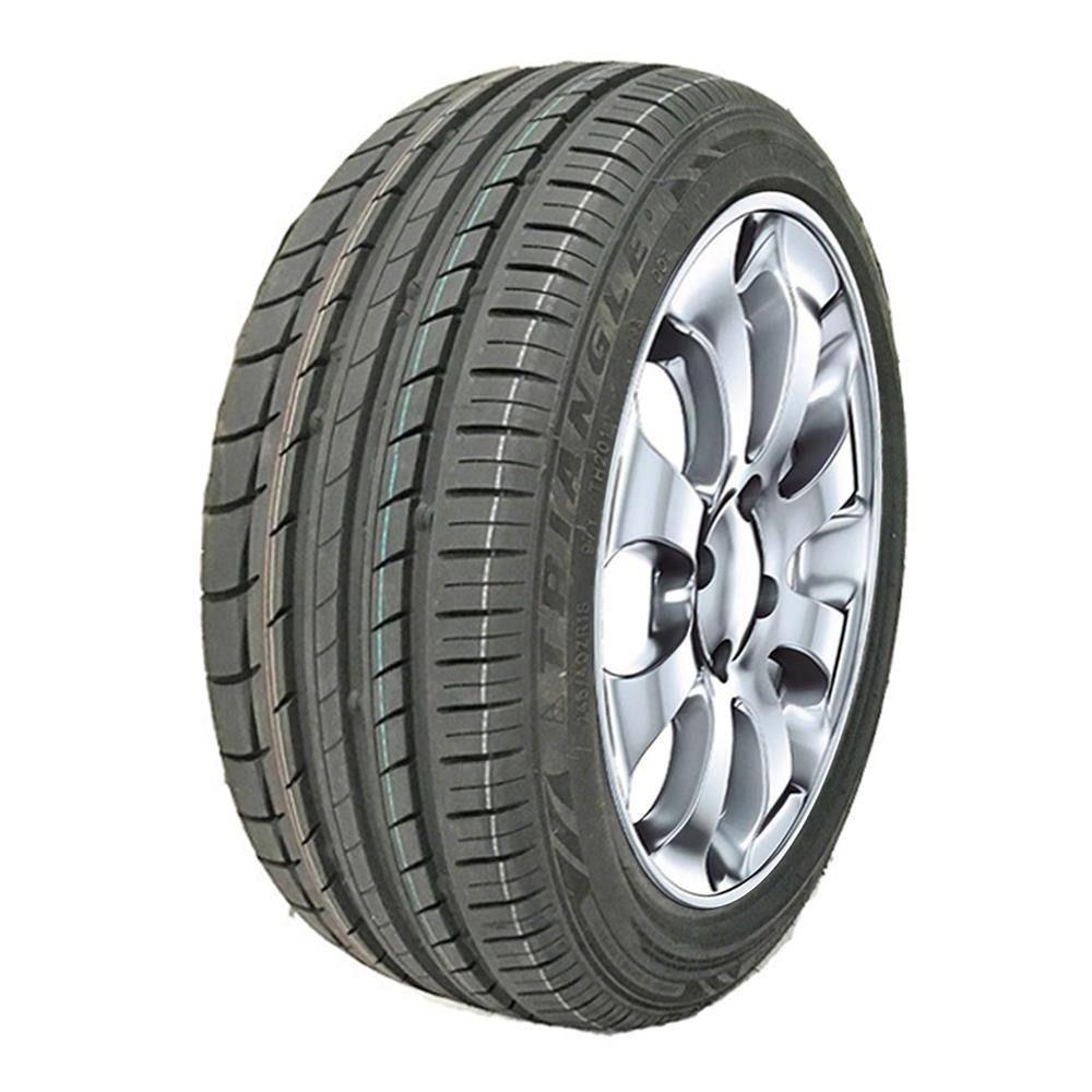 Pneu 205/50R17 Triangle TH201 93W  (BMW série 1, PT Cruiser, Linea, Punto, Civic, Sentra, S40, Peugeot 307)