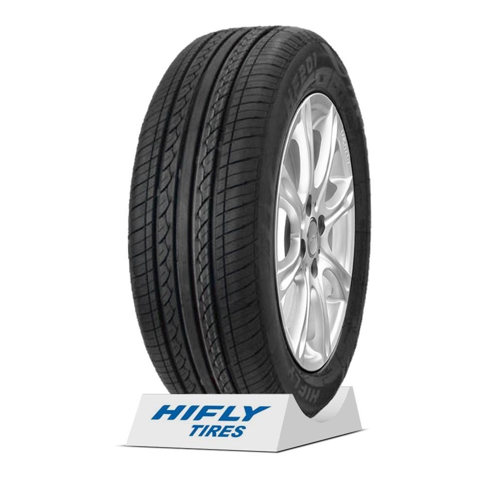 Pneu 205/55R16 Hifly HF201 VP1 91V (Honda Civic, Cruze, Toyota Corolla, Pt Cruiser, Sentra, Megane, Jetta, Laguna)