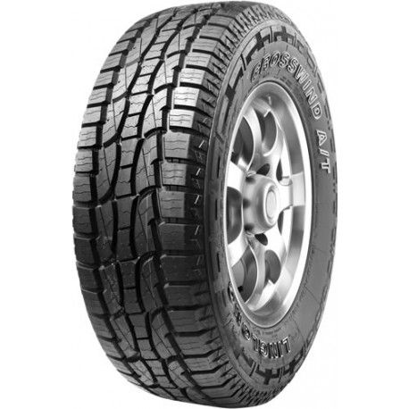 Pneu 205/65R15 Ling Long Crosswind A/T 94H  (Ecosport, Space Wagon, Citroen C5)