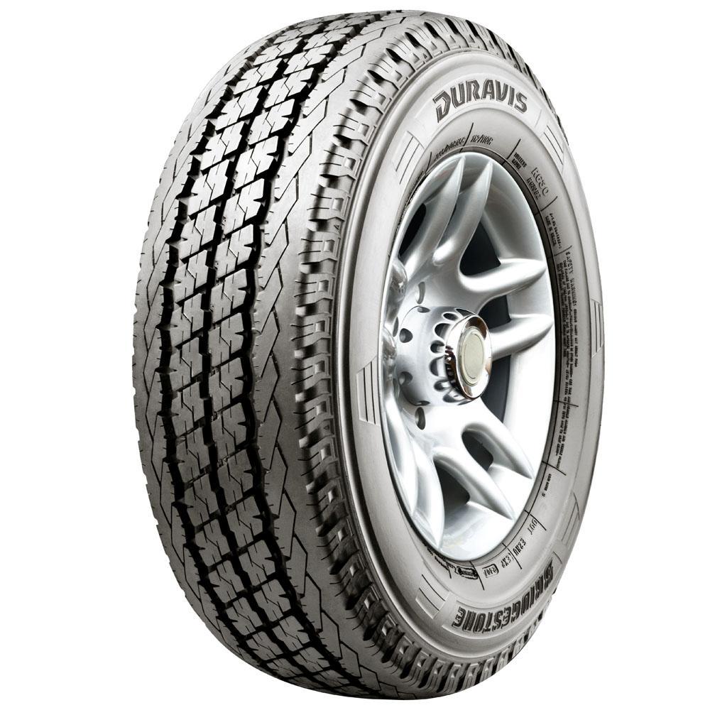 Pneu 205/70R15 Bridgestone Duravis R630 8 Lonas PNEU DUCATO, BOXER, HR, JUMPER