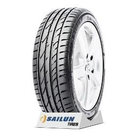 Pneu 215/35R18 Sailun Atrezzo ZSR 84W XL pneu para BMW Série 1, Veloster, pneu esportivo aro 18