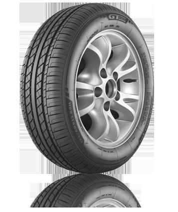 Pneu 225/65R17 GT Radial Champiro VP1 102H (Pneu Original Honda CRV, Pajero TR4, Journey, Freemont, RAV4, Gran Vitara)