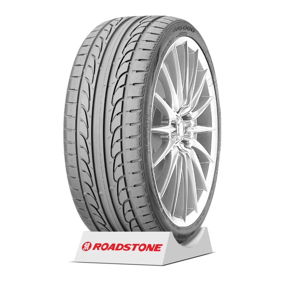 Pneu 235/40R18 Roadstone N6000 95Y (Pneu BMW 335i e Mercedes-Benz C63)