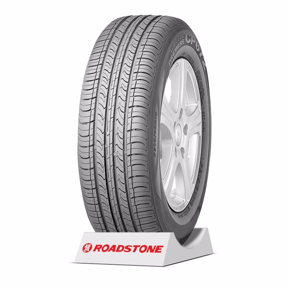Pneu 235/55R17 Roadstone CP672 99H (Pneu Tiguan VW, Pneus Azera, BMW X3)
