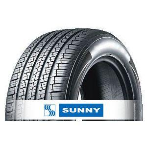 Pneu 255/55R18 Sunny SAS 028 109 V XL (BMW X5, Mercedes Classe GG, Subaru Tribeca)