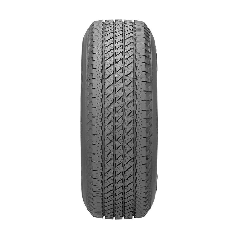 Pneu 255/65R17 Roadstone RO HT 108S (S10, Frontier, Troller T4, Pajero Sport)