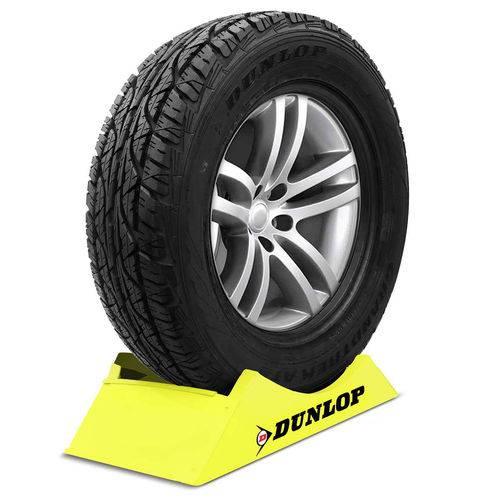 Pneu 265/70R16 Dunlop Grandtrek AT3 112T (Pajero, L200, Hilux)