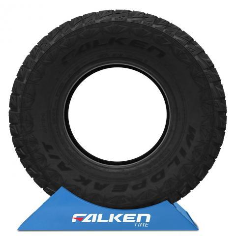 Pneu 31X10,50R15 Falken Wildpeak AT 01 A/T 109S (Pneu L200,D20, Silverado, Hilux, Frontier, pneu off road)