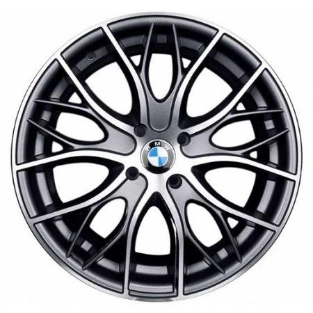 Roda BMW 335i KR R54 Aro 17