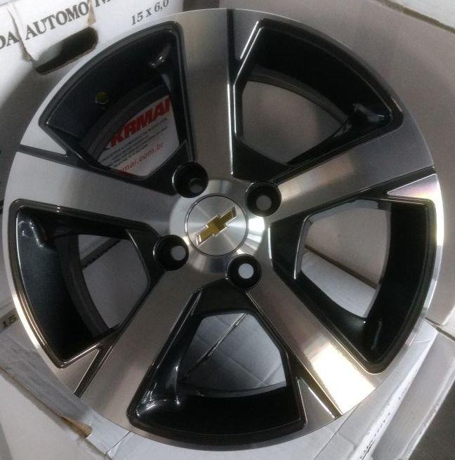 Roda Onix KR R82 Aro 14