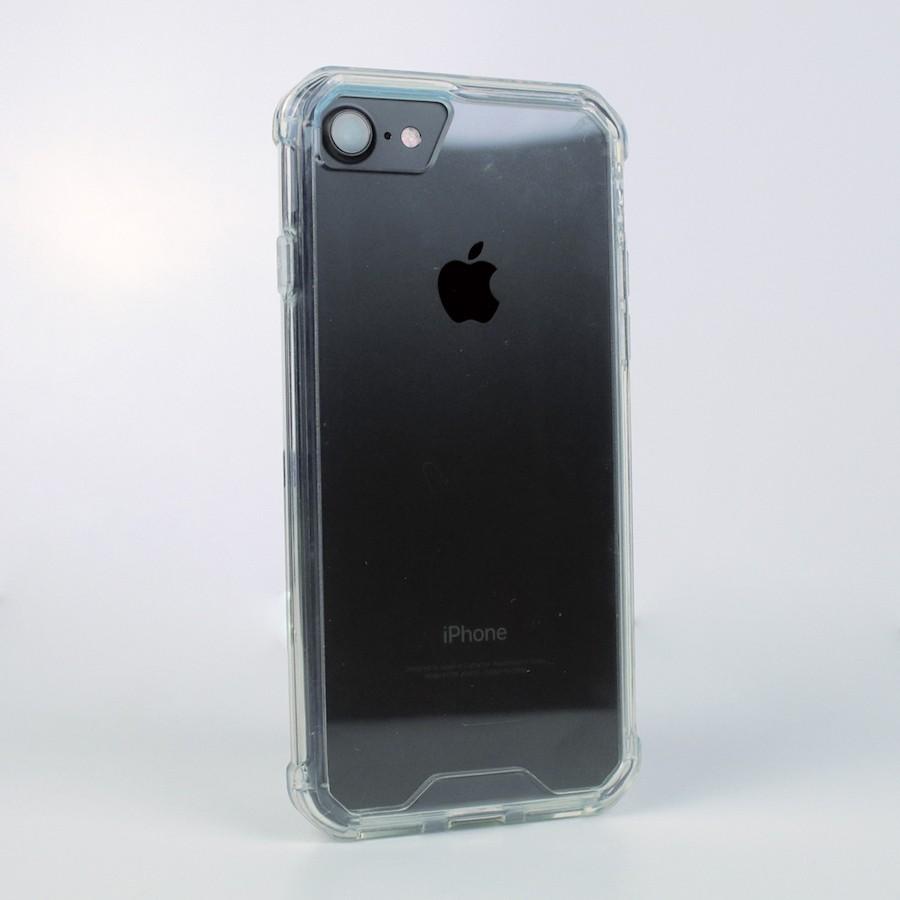 Capa Anti-Shock Armor para Smartphone cor clear (transparente)
