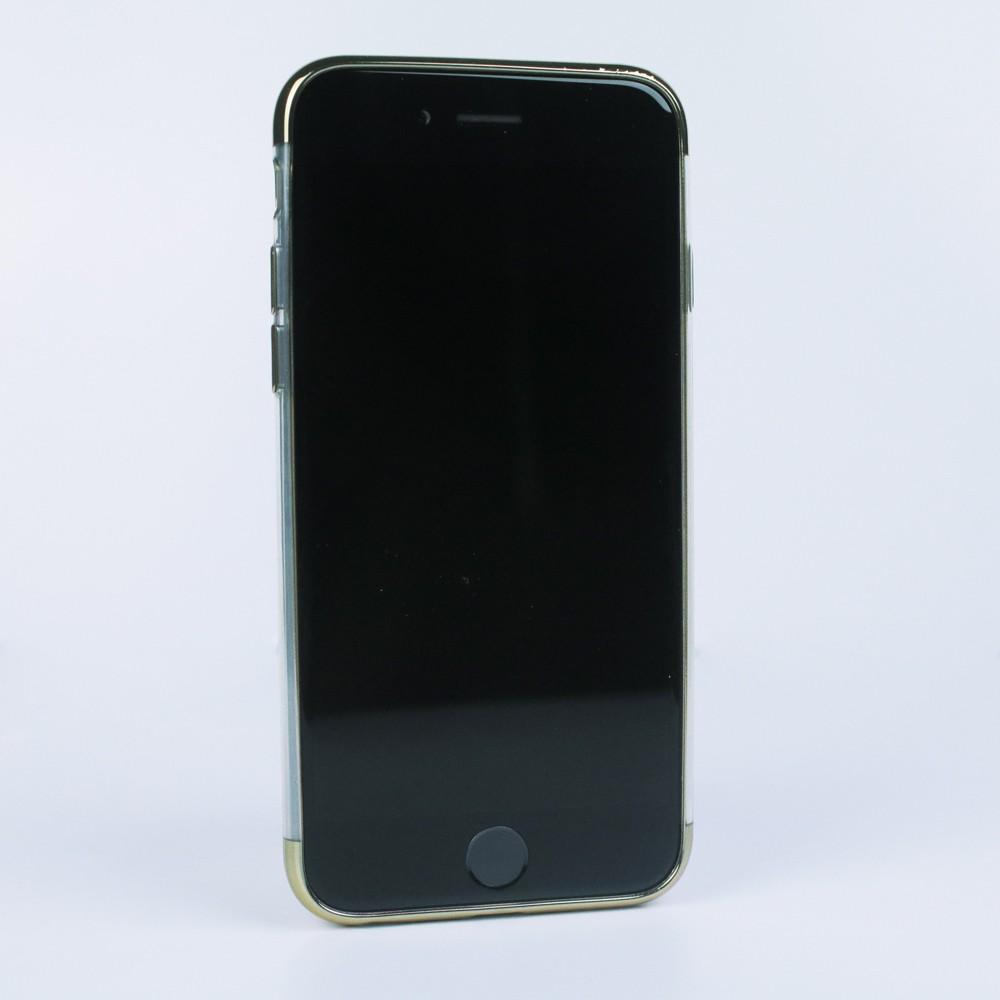 Capa para iPhone mod Style cor Gold