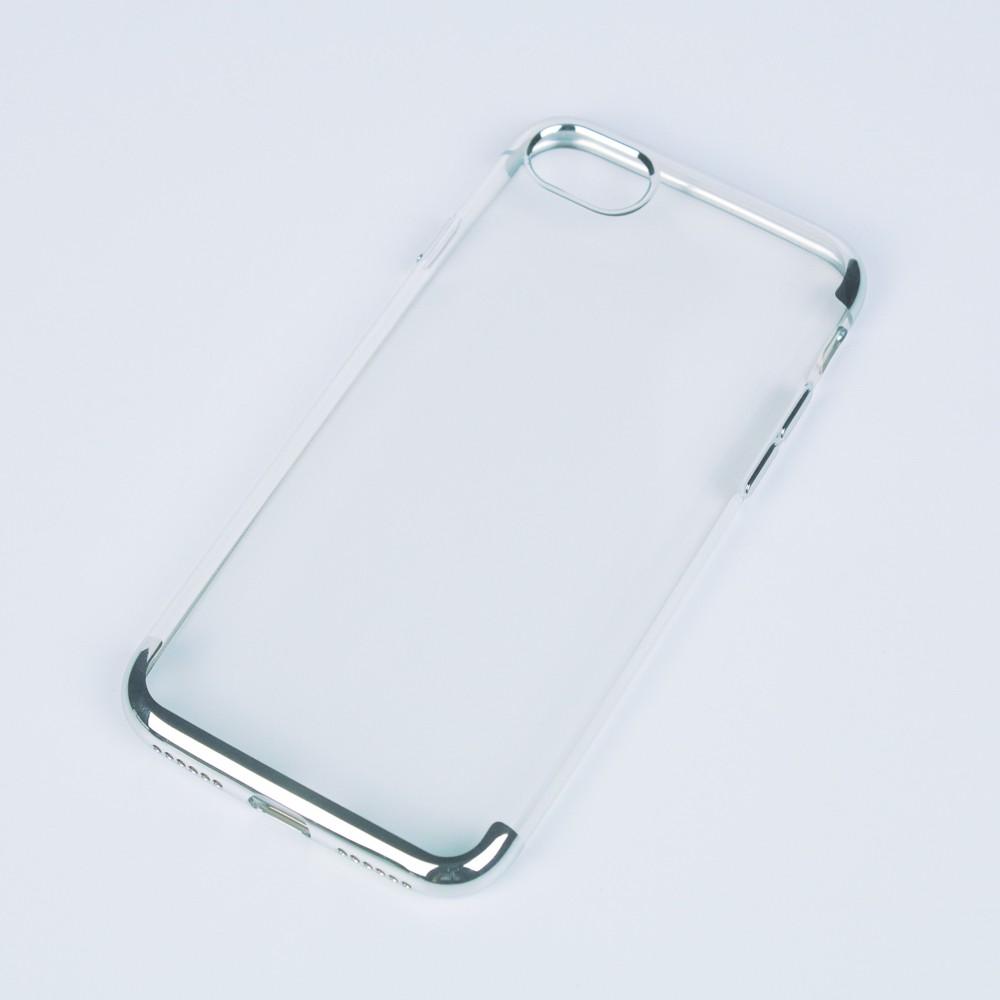 Capa para iPhone mod Style cor Silver (prata)