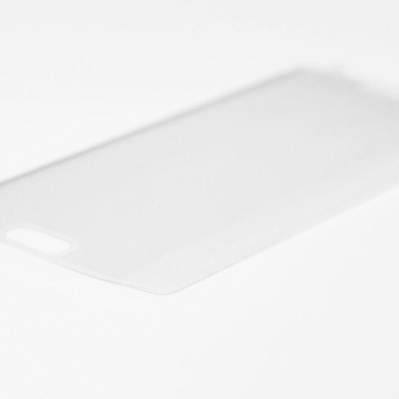 Película de Vidro Temperado Curvado Tela Inteira (Transparente)