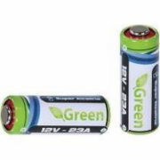 Bateria Mini (Pilha)12v 23A