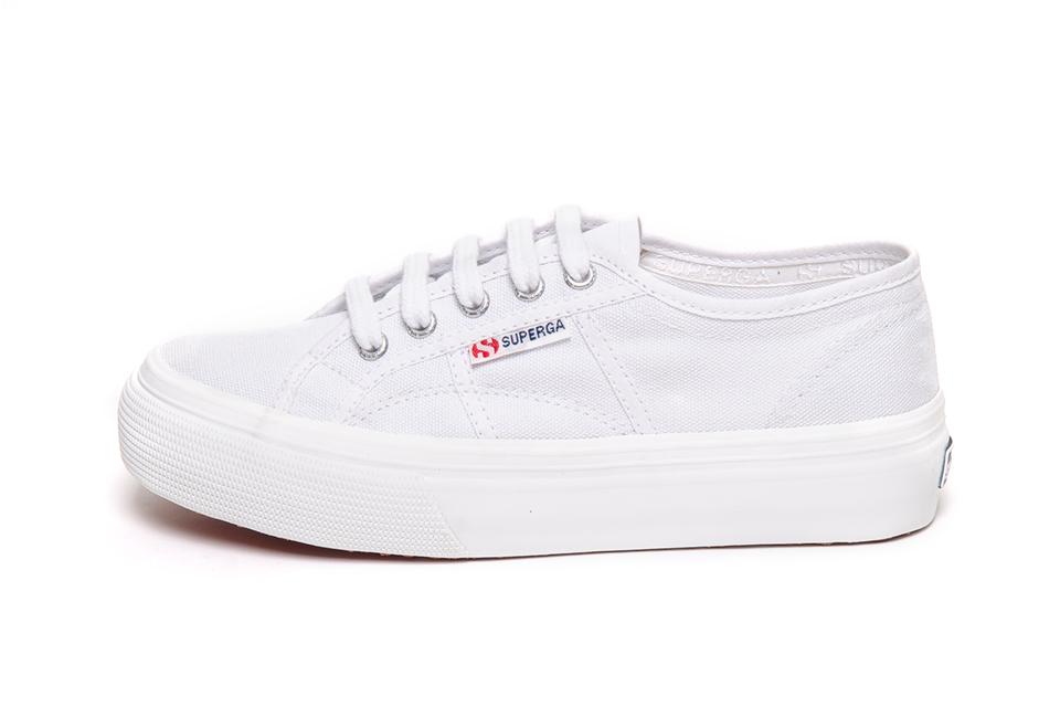 2790 COTU CLASSIC WHITE  - Superga